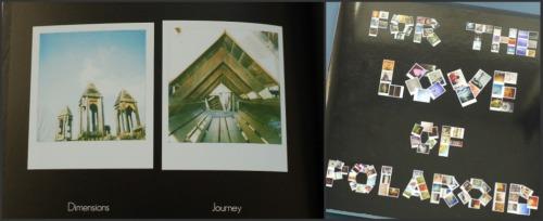 polaroid-book